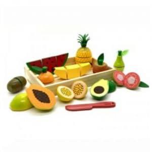 kit de Frutinhas com Corte