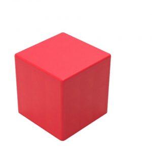 Puff Quadrado 300 x 300 x 330